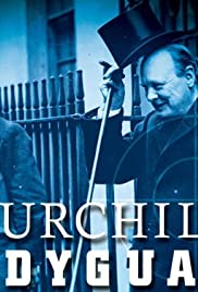 Churchill's Bodyguard Poster