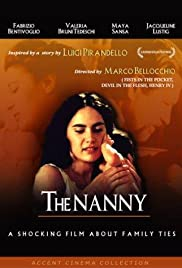 The Nanny (1999) Poster - Movie Forum, Cast, Reviews