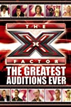 Image of The X Factor