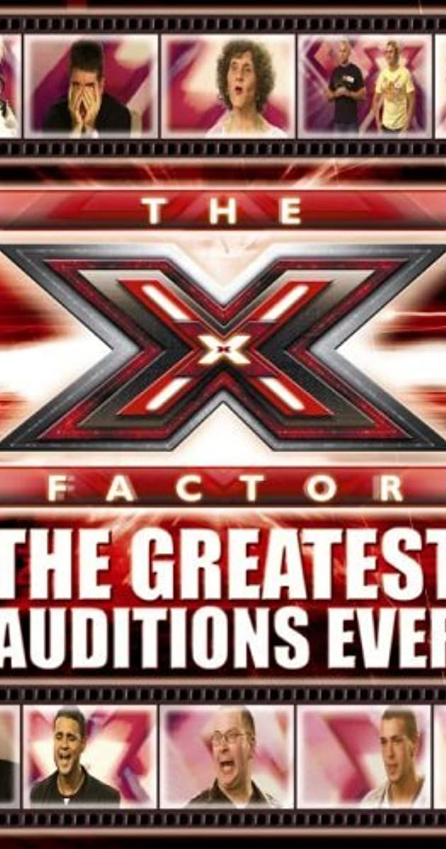 x factor lizzy pattinson audition full version