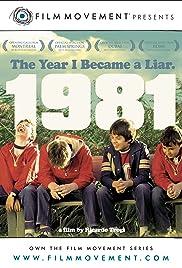1981(2009) Poster - Movie Forum, Cast, Reviews