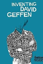 Inventing David Geffen Poster