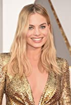 Margot Robbie at The 88th Annual Academy Awards (2016)