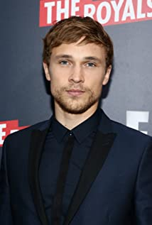 William Moseley Picture