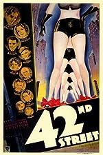 42nd Street(1933)