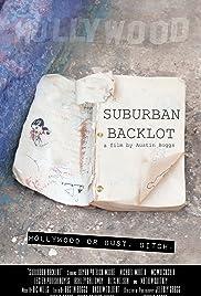 Suburban Backlot Poster