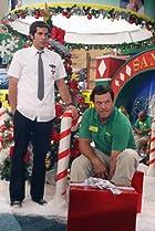 Image of Chuck: Chuck Versus Santa Claus