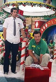 Chuck Versus Santa Claus Poster