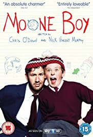 Moone Boy Poster - TV Show Forum, Cast, Reviews
