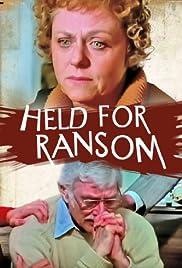 Held for Ransom Poster