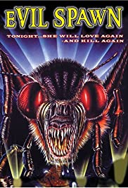 Evil Spawn Poster