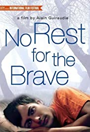No Rest for the Brave Poster