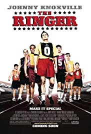 The Ringer (2005) Poster - Movie Forum, Cast, Reviews