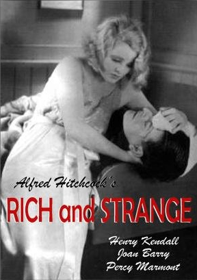 image Rich and Strange Watch Full Movie Free Online
