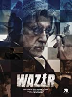 Wazir(2016)