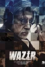 Primary image for Wazir