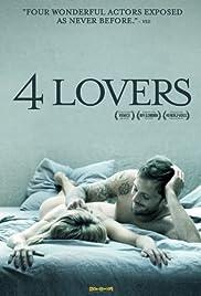 Four Lovers(2010) Poster - Movie Forum, Cast, Reviews