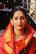 Image of Ashwini Bhave
