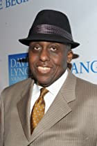 Image of Bill Duke