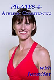 Pilates-4-Athletic Conditioning Poster