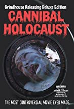 Primary image for Cannibal Holocaust