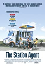 The Station Agent(2003)