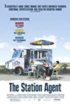 The Station Agent (2003) Poster