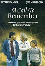 A Call to Remember Poster