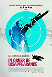 In Order of Disappearance (2016)