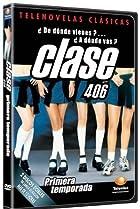 Image of Clase 406