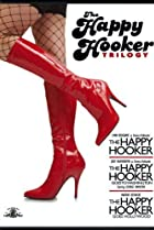 Image of The Happy Hooker Goes Hollywood