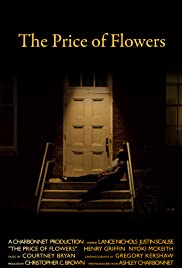 The Price of Flowers Poster