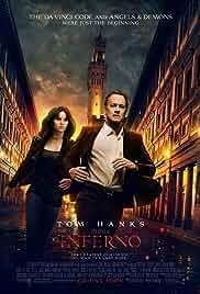 Inferno 2016 720p BluRay x264 [Dual Audio] [Hindi 2.0 - English DD 5.1] - LOKI - M2Tv 1.1GB