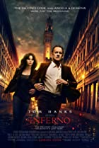 Inferno (2016) Poster