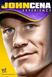 The John Cena Experience Poster