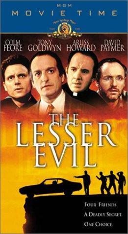 The Lesser Evil (1998)