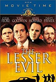 The Lesser Evil (1998) Poster - Movie Forum, Cast, Reviews