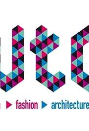 Dutch Design Fashion Architecture Poster