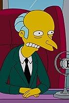 Image of Mr. Burns