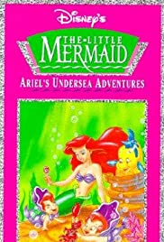The Little Mermaid Poster - TV Show Forum, Cast, Reviews