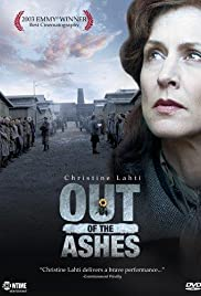 Out of the Ashes (2003) Poster - Movie Forum, Cast, Reviews