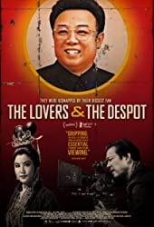 Eun-hie Choi, Kim Jong-il, and Sang-ok Shin in The Lovers and the Despot (2016)