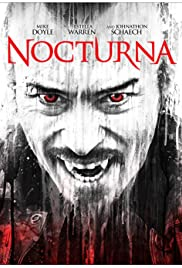 Nocturna (2015) Poster - Movie Forum, Cast, Reviews