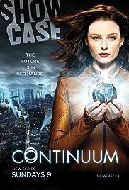 Continuum Poster - TV Show Forum, Cast, Reviews