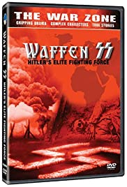 Waffen SS: Hitler's Elite Fighting Force (1990) Poster - Movie Forum, Cast, Reviews