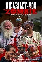Hillbilly Bob Zombie