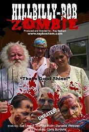 Hillbilly Bob Zombie Poster
