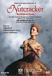 Nutcracker: The Story of Clara Poster