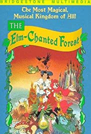 The Elm-Chanted Forest Poster