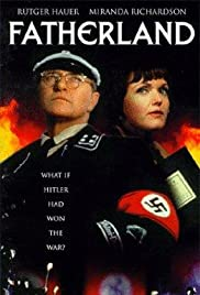 Fatherland(1994) Poster - Movie Forum, Cast, Reviews